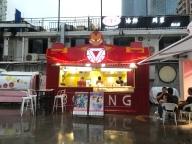 Avengers fans assemble here in Xiamen!