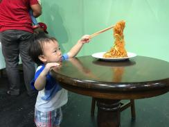 Wonder food museum is great for curious kids