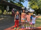 Taman Bunga Merdeka