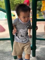 Bishan-Ang Mo Kio Park playground