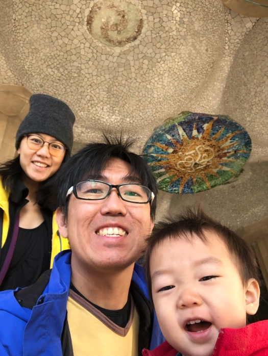 5 tips for families before going to Park Güell