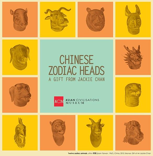 zodiac head brochure from ACM