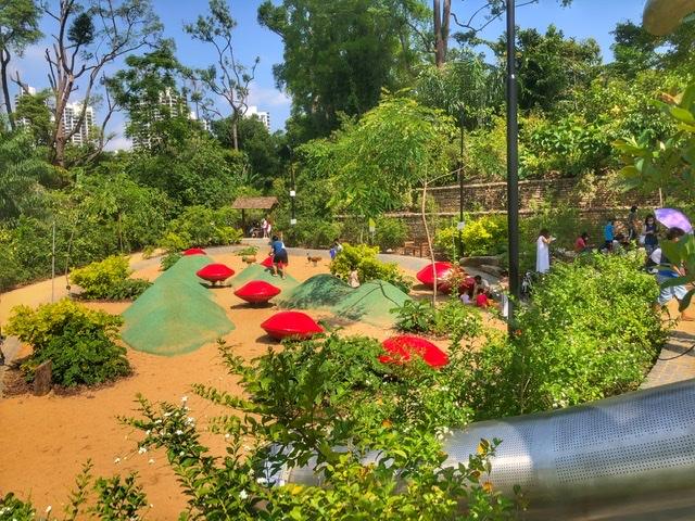 Gallop extension playground