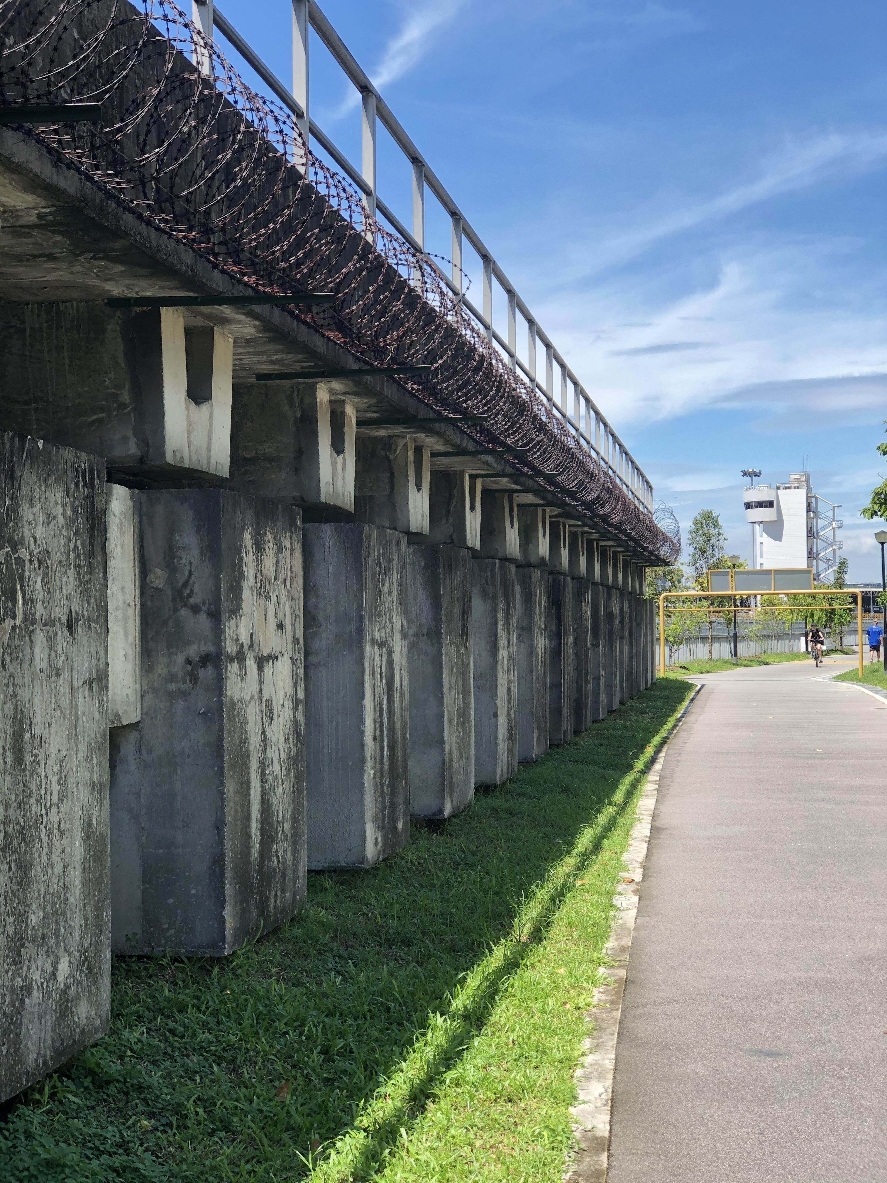 SMRT depot