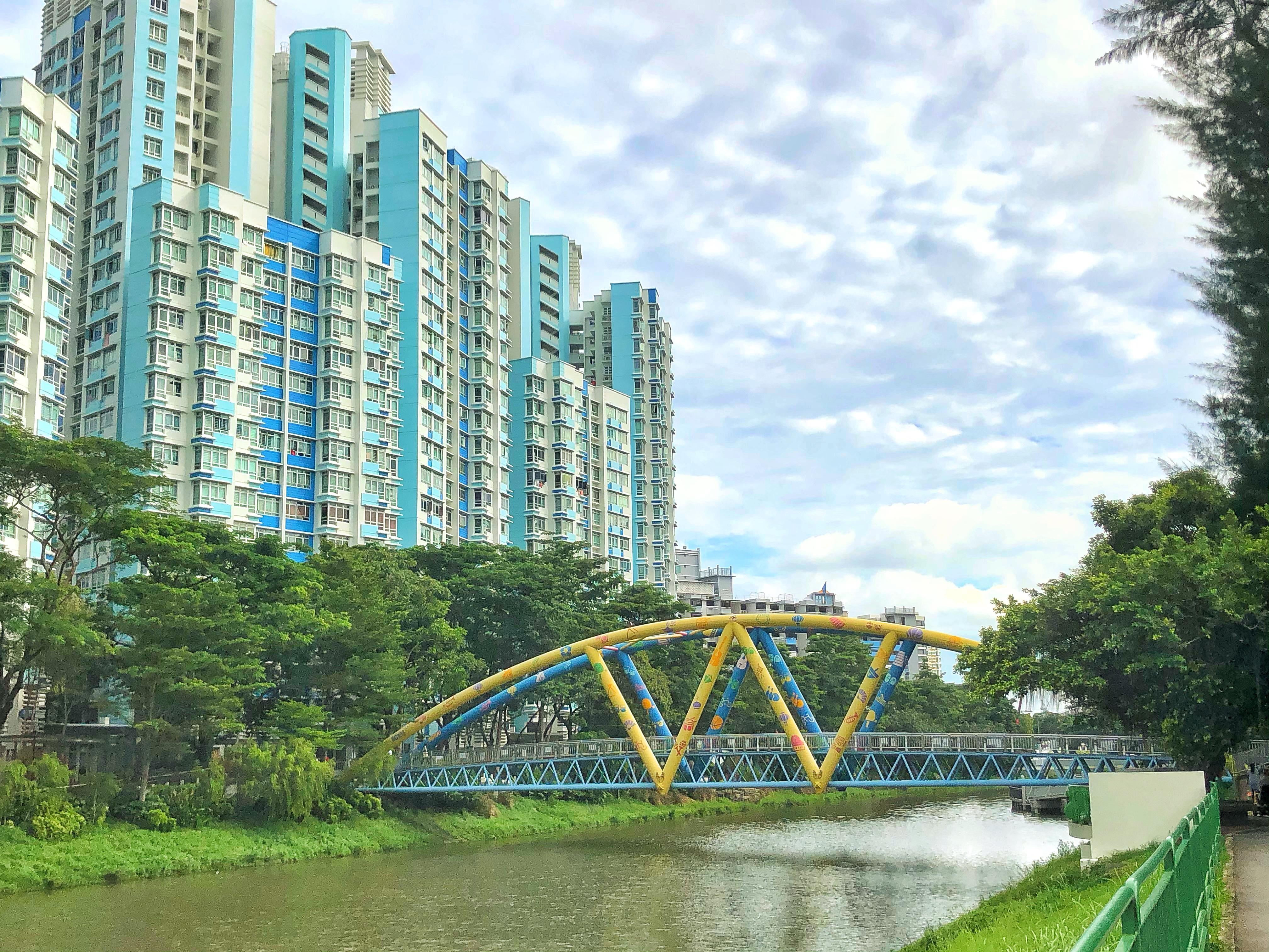 Bendemeer Bridge -